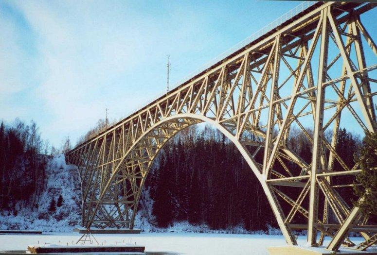 Assessment Of The Forsmo Bridge