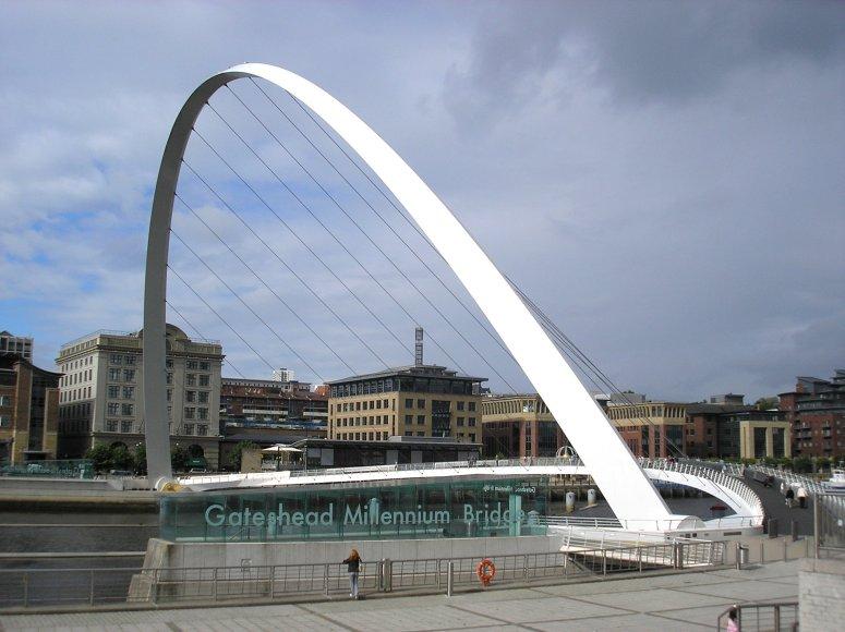 Asian architectural bridges