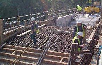 Widening And Strengthening Of Kingston Bridge